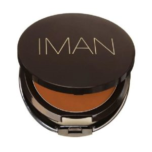 Iman Cream to Powder Foundation – Clay