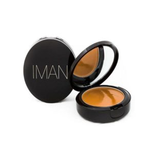 Iman Luminous Foundation – Clay