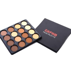 zaron face pallette