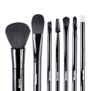Zaron Makeup Mini Brush Set