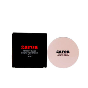 Zaron Perfect Blend Cream to Powder Foundation