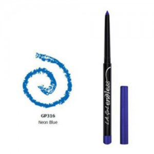 Endless Auto Eyeliner – Neon Blue