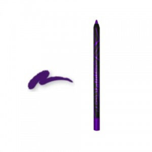 LA Girl Gel Glide Eyeliner Pencil – Paradise Purple