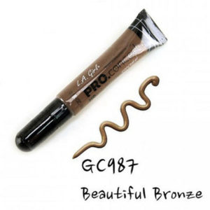 LA Girl Pro HD Conceal – Beautiful Bronze