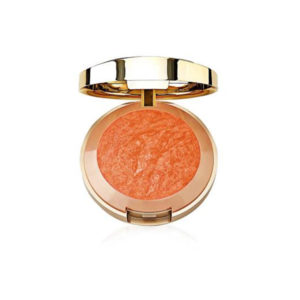 Milani Baked Powder Blush – 02 Rose Doro