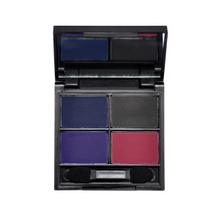 Tara Quad Eyeshadow – Iza