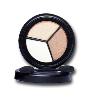 Tara Trio Eyeshadow – Ivie