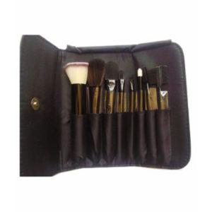 Classic Makeup Personal Brush Set