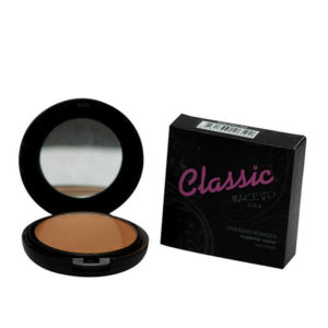 Classic Makeup Pressed Powder