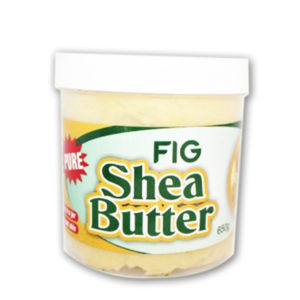 Fig Shear Butter – 650g
